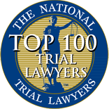 The National Top 100 Trial Lawyer