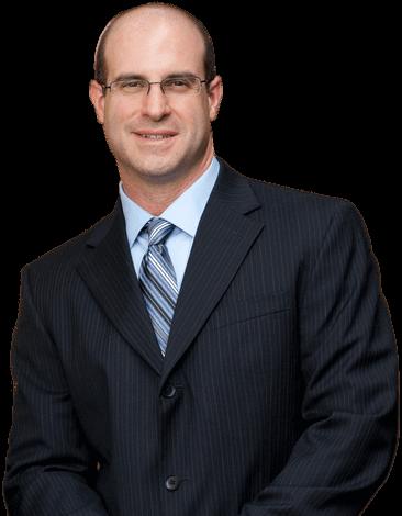 Attorney David Benenfeld