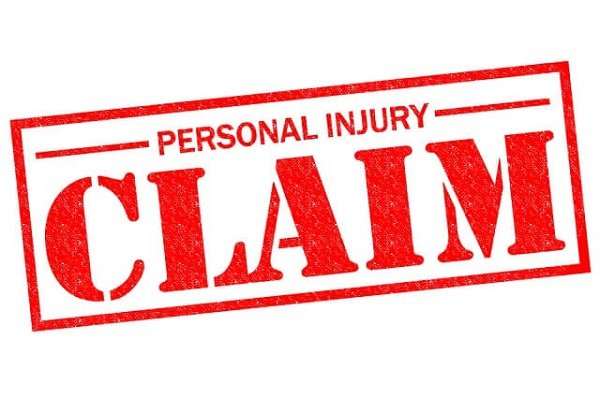 personal injury claim value