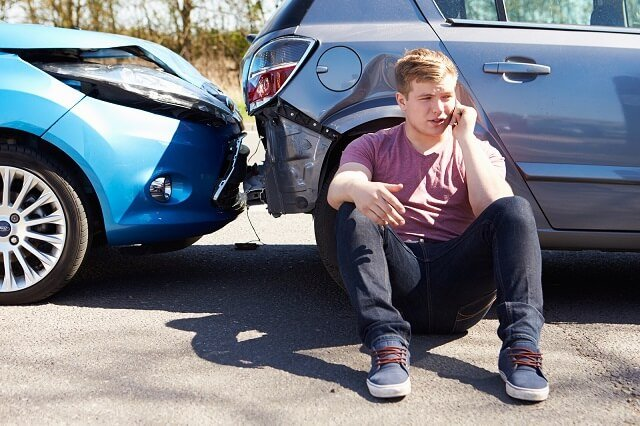 PTSD Car Accident