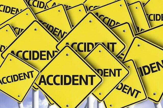 car accident responsibilities