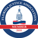 Florida Justice Association Member