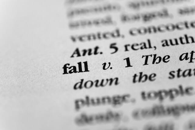 Slip and Fall Settlement