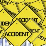accident signs