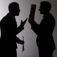 internal business dispute