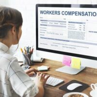 work from home workers comp